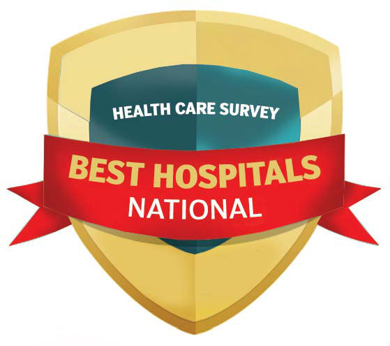 Times of India National Hospital Survey 2017